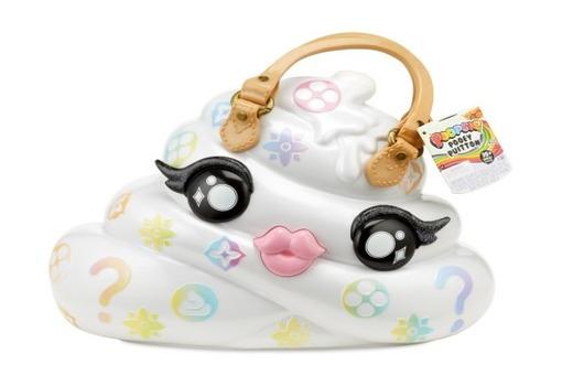 В переводе название игрушки звучит, как «Сладкоежка»